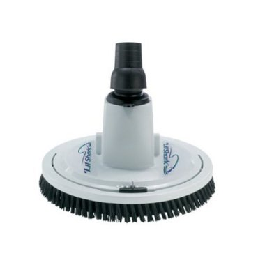 Pentair Kreepy Krauly GW8000 Lil Shark Automatic Pool Cleaner