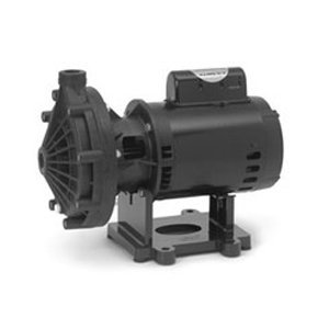 Pentair LA01N Pressure-Side Cleaner Booster Pump