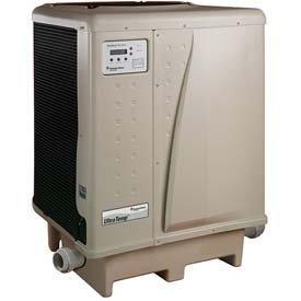 Pentair UltraTemp 120 High Performance Heat Pump (Almond, # 460933)