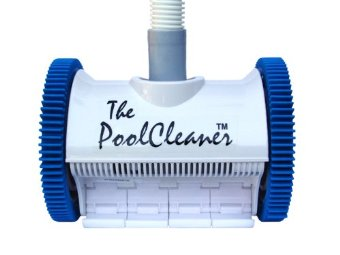 Hayward Poolvergnuegen 896584000-013 The Poolcleaner 2X Suction Pool Cleaner