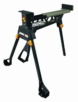 Rockwell JawHorse Material Support and Saw Horse (RK9003)