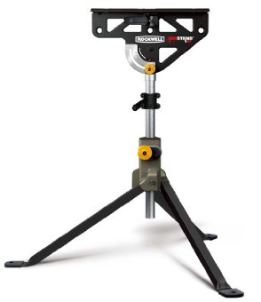 Rockwell JawStand XP Work Support Stand (RK9034)