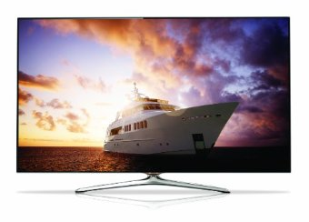 Samsung UN60F7100 60 1080p 240Hz LED 3D Smart TV (UN60F7100AFXZA)