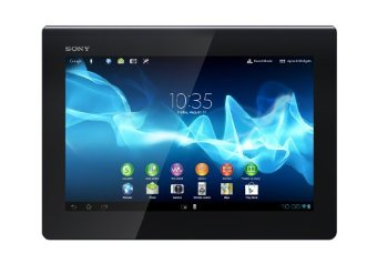 Sony Xperia Tablet S 32GB Tablet (SGPT122US/S)