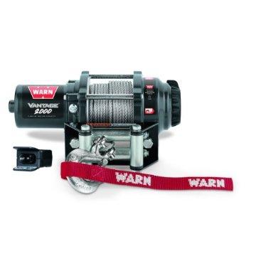 Warn Vantage 2000 Winch (89020)