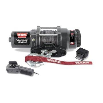 Warn Vantage 3000-S Winch (89031)