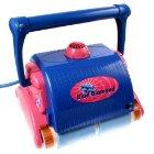 Water Tech BLD03 Blue Diamond Robotic Pool Cleaner with Cart
