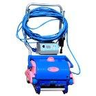 Water Tech BLD03RC Blue Diamond R/C Robotic Pool Cleaner with Cart