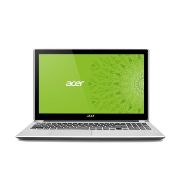 Acer Aspire V5 Touch V5-571P-6831 15.6 Touchscreen Notebook with Core i5, 6GB RAM, 750GB HD, Windows 8