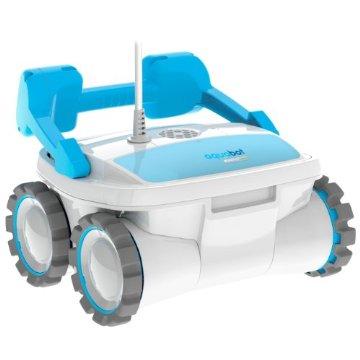 Aquabot Breeze 4WD Robotic Pool Cleaner (ABREEZ4WD)