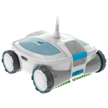 Aquabot Breeze XLS Robotic Pool Cleaner