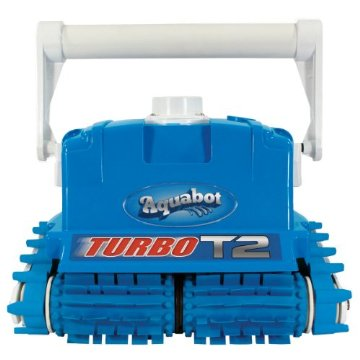 Aquabot Turbo T2 Robotic Pool Cleaner