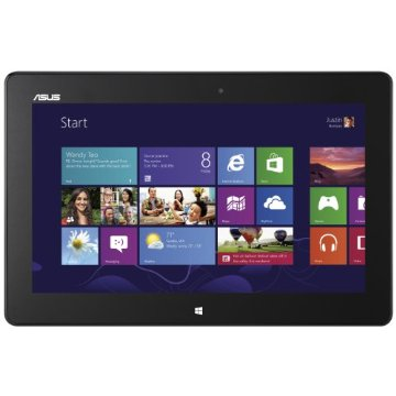 Asus Vivotab Smart ME400C 10.1 64GB Tablet with Office 2013 Home & Student (ME400C-C2-BK)