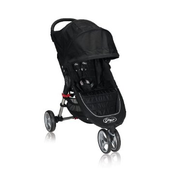 Baby Jogger City Mini Stroller (10 Color Options)