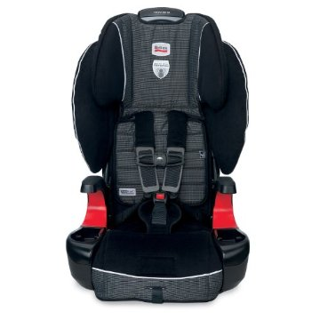 Britax Frontier 90 Booster Car Seat (5 Color Options)