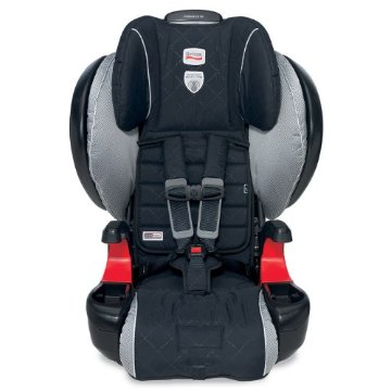 Britax Pinnacle 90 Booster Car Seat (Manhattan)