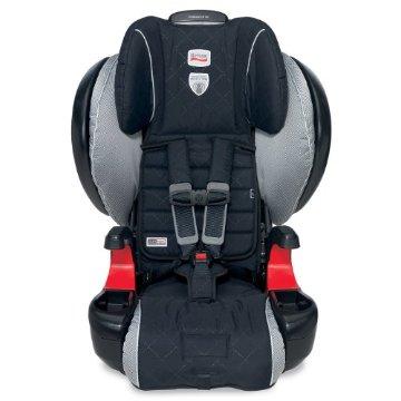 Britax Pinnacle 90 Booster Car Seat (Manhattan) | GoSale Price ...