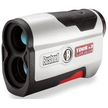 Bushnell Tour V3 Slope Edition Golf Laser Rangefinder