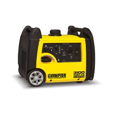 Champion 3100 Watt Inverter Generator (75531i)