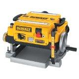 DeWalt DW735 13 Two-Speed Planer
