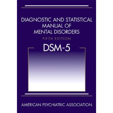Diagnostic and Statistical Manual of Mental Disorders, Fifth Edition (DSM-5) [Paperback]