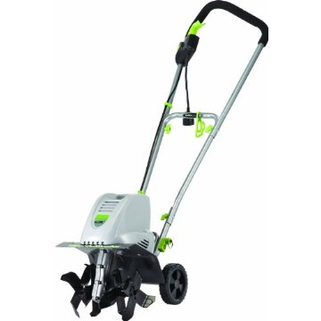 Earthwise 11 Corded Electric Tiller/Cultivator (TC70001)