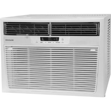 Frigidaire FRA18EMU2 18,500 BTU Window Air Conditioner with Heat
