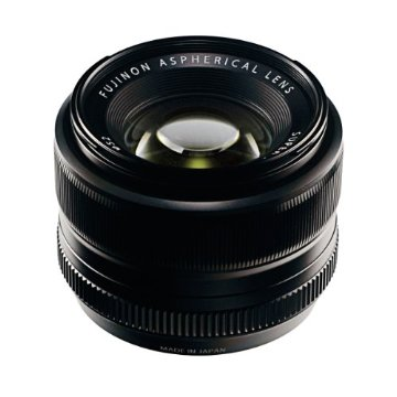Fujifilm XF 35mm F1.4 Lens