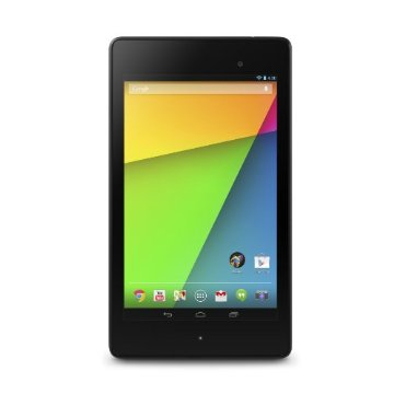 "Google Nexus 7 FHD Android 4.3 Tablet by Asus (7"", 16GB)"