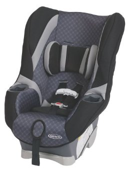 Graco My Ride 65 LX Convertible Car Seat (Coda)