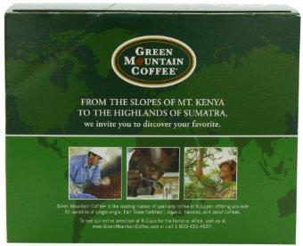 Green Mountain Coffee Southern Pecan Light Roast K-Cups (Box of 24)
