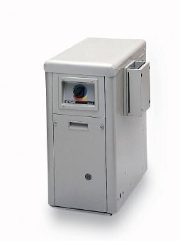 Hayward H100ID1 Induced Draft 100,000-BTU Natural Gas Pool Heater