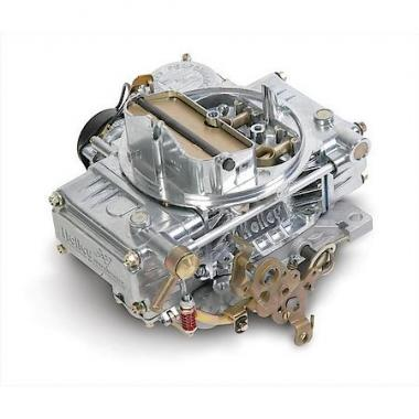 Holley 0-80457S Street Performance 600CFM Carburetor with Electric Choke (Model 4160)