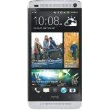 HTC One, Silver (AT&T)