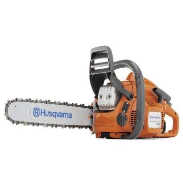 Husqvarna 440E 16 X-Torq Gas Chain Saw