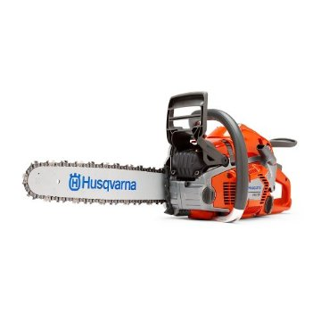 Husqvarna 550 XP TrioBrake 18 Chain Saw