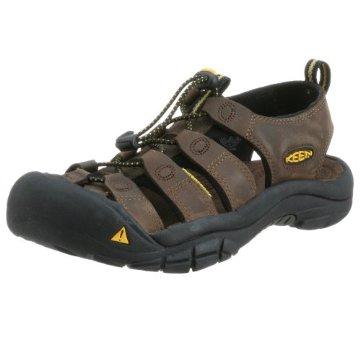 Keen Newport Sandals (Men's, Bison)