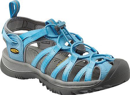 Keen Whisper Sandals (Women's, 27 Color Options)