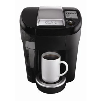 Keurig Vue V500 Single-Serve Coffee Machine