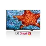 LG 60LA7400 60 Cinema 3D 1080p 240Hz LED-LCD HDTV with Smart TV and Four Pairs of 3D Glasses