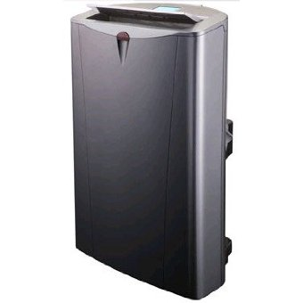 Lg LP1411SHR 14,000 BTU Portable Air Conditioner with Heat and Dehumidifier