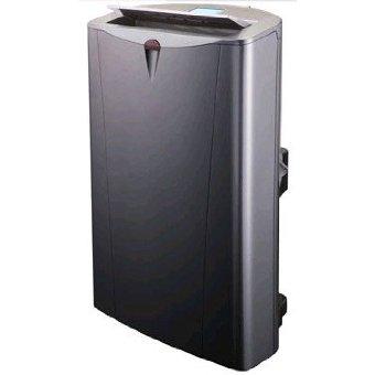 Lg LP1411SHR 14,000 BTU Portable Air Conditioner with Heat and Dehumidifier