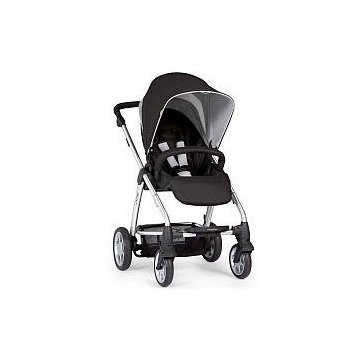 Mamas And Papas Sola Stroller (7 Color Options)