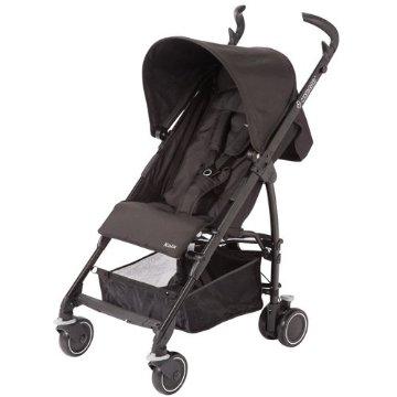 Maxi-Cosi Kaia Stroller (Total Black)