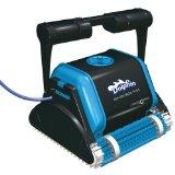 Maytronics Dolphin Advantage Plus RC Robotic Pool Cleaner