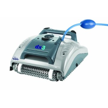Maytronics Dolphin DX3 Robotic Pool Cleaner