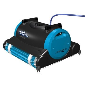 Maytronics Dolphin Nautilus Robotic Pool Cleaner
