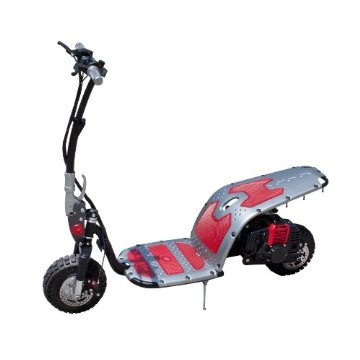 Motovox MVS10 Stand-Up Gas Powered Scooter