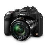 Panasonic Lumix DMC-FZ70 16.1MP Digital Camera with 60x IS Zoom