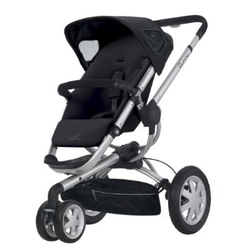 Quinny Buzz Stroller (5 Color Options)